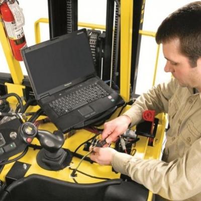 CCLT Preventative Maintenance Program