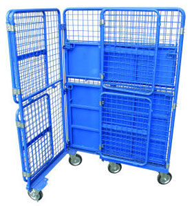 Goods Trolley 1