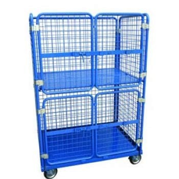 RGT-01 Goods Trolley Cage