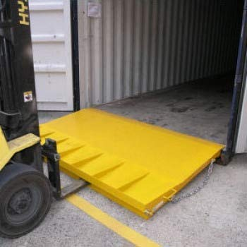 CRN65 Container Ramp